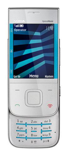 نوكيا تقتحم السوق 5330 Xpress