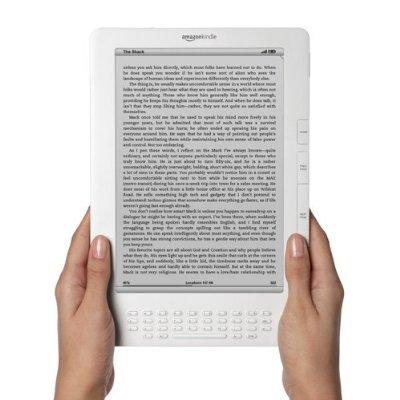 Télécharger Firmware 2.5 Kindle et Kindle DX Amazon : réseaux sociaux, protection par mot de passe, meilleurs zoom et affichage